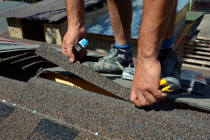 How To Connect Two Gable Roofs