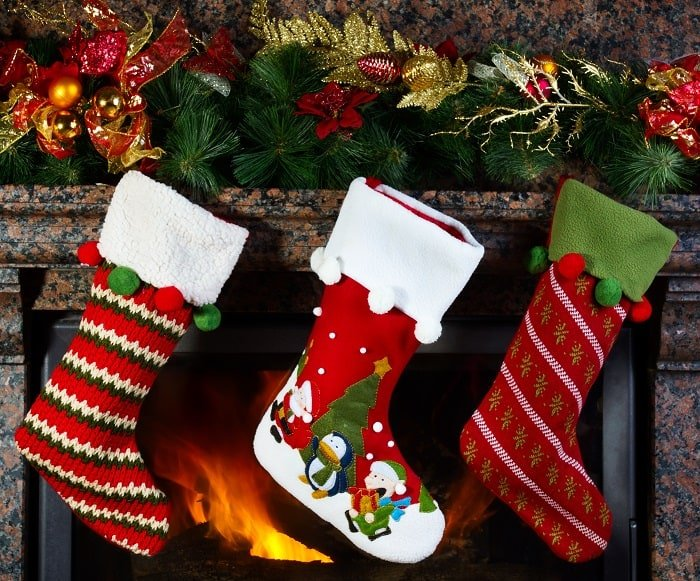 Ideas on How to Decorate a Stocking