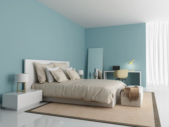 Colors That Go with Light Blue